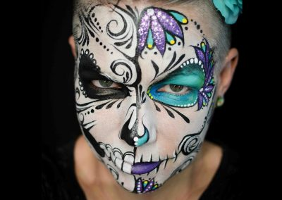 M/F Day of the Dead