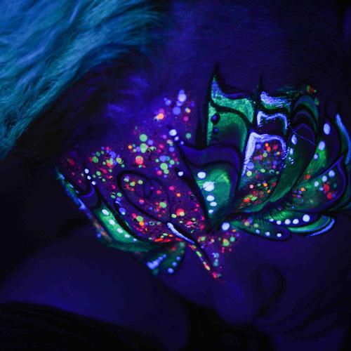 Neon / UV Paint